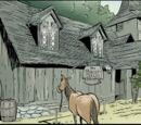 Barrelhaven Tavern