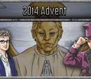 2014 Advent