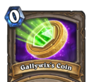 Gallywix's Coin