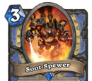 Soot Spewer