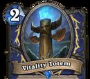 Vitality Totem