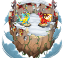 Tournament Island