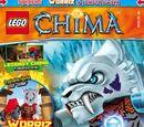 LEGO Legends of Chima 12/2014