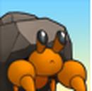 Cara de Dwebble 3DS.png