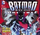 Batman Beyond Universe Vol 1 16
