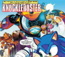 Sonic Boom preview pages