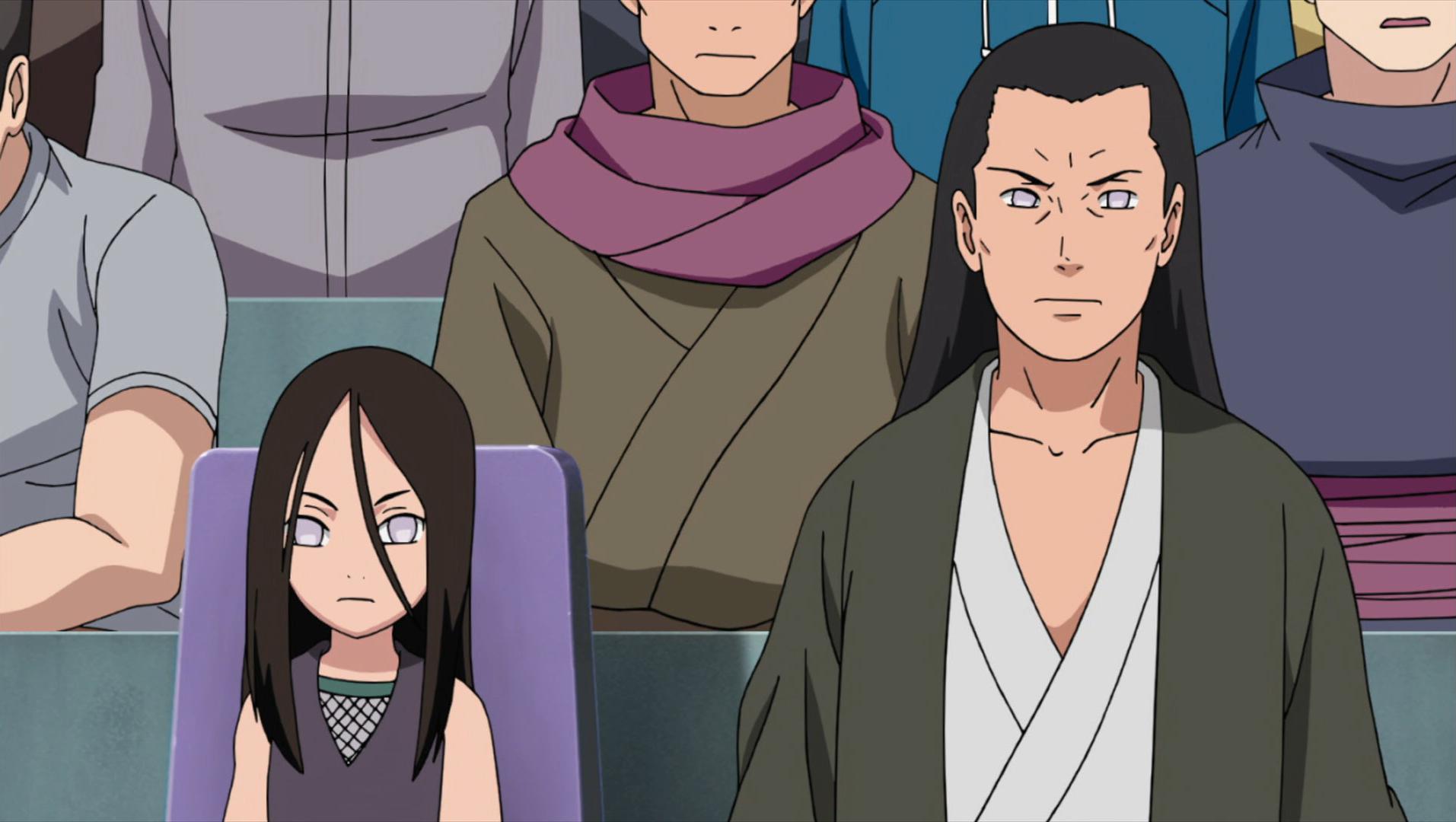 Hanabi Hyūga - Narutopedia, the Naruto Encyclopedia Wiki  Hanabi Hyūga -...