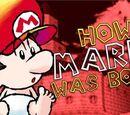 How Mario was Born