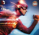 The Flash: Season Zero Vol 1 3