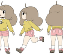Bee's outfits