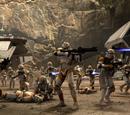 Třetí systémová armáda