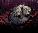 Porf, Corpse Balloon