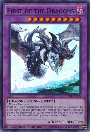 level 5 dragons yugioh