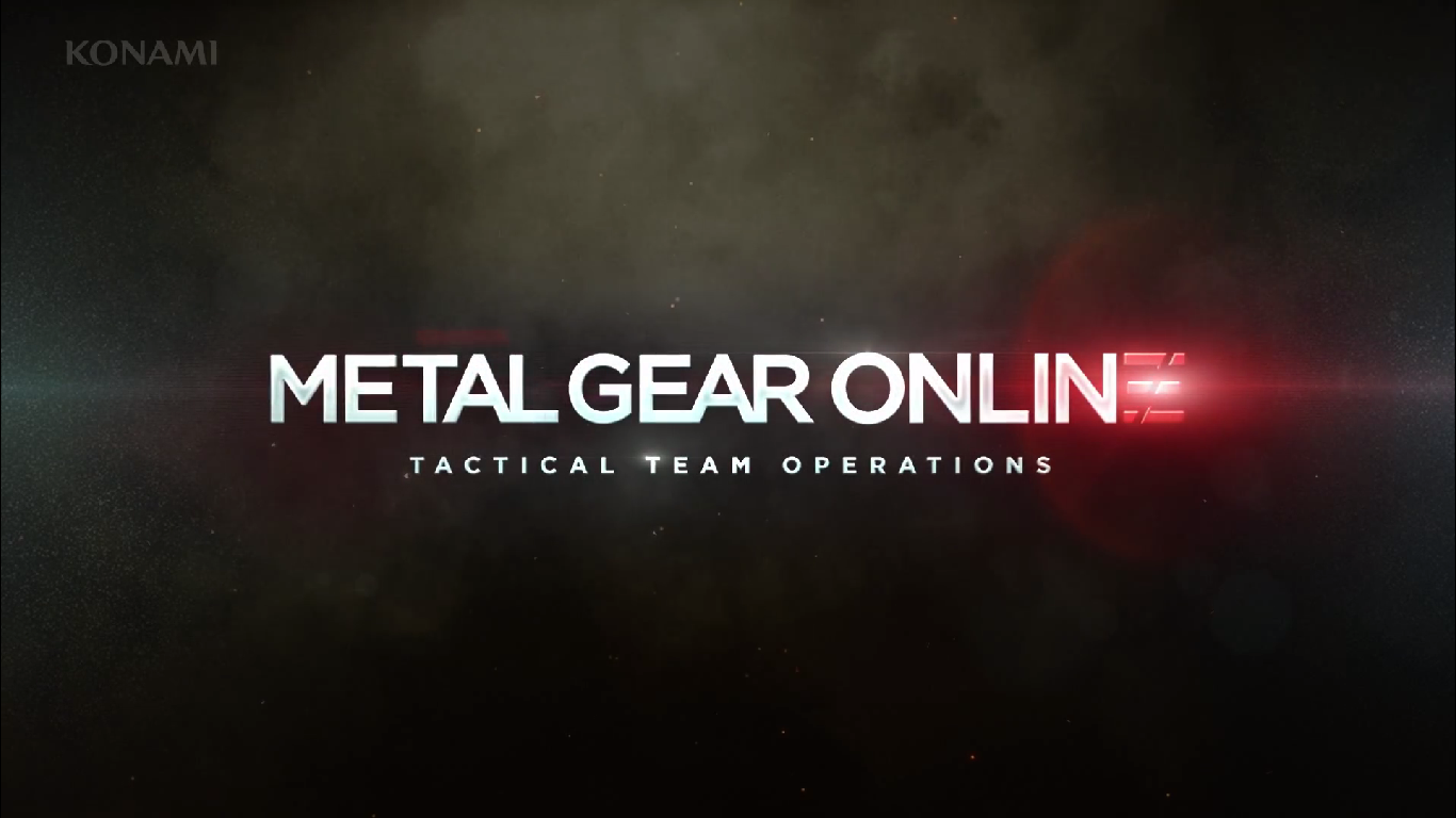 Metal Gear Online Wallpaper Metal Gear Online 3 The