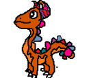 Agate Dragon