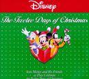 The Twelve Days of Christmas (Disney Records)