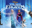 Frozen: On Ice