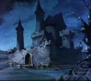 Castle Scarealotti