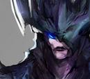 Valanx the Darkin Axe