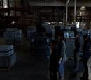 Government Storage Warehouse