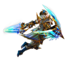 Star Knight Sword (MH4U)