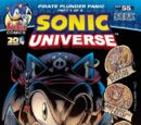 Sonic Universe Issue 55