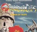 ThunderCats Vol.12: Tower Of Traps