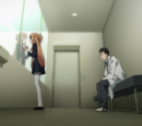 Sword Art Online II: Episodio 22