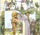 La gardeuse d'Oies (conte)