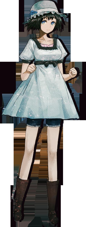 Mayuri Shiina Steins Gate Wiki