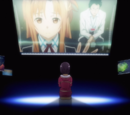 SAO II - Episode 22