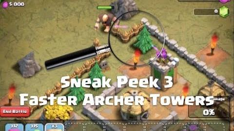 clash of clans news update 2015