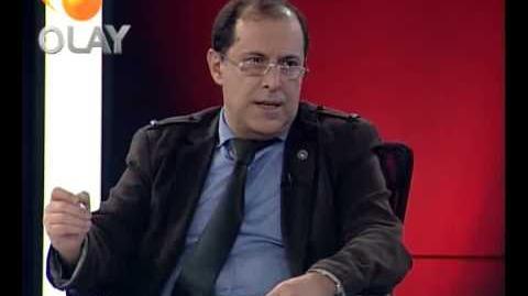 Bursa Türk Ocağı Başkanı Prof. Dr