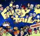 Fairy Tail Forever Wiki