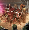 Avengers (Doctor Doom's) (Earth-616) from Avengers World Vol 1 16 001.png