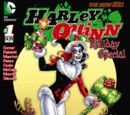 Harley Quinn Holiday Special Vol 1 1