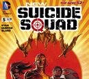 New Suicide Squad Vol 1 5