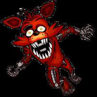 el taller de toy BonnieGirl ::B Foxy