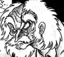 Juzo Kabuto (Manga)