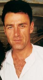 Schauspieler Werner Stocker