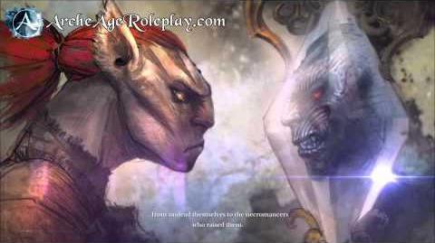 -ArcheAge- Firran Storyline (English)
