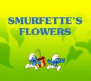 Smurfette's Flower/Gallery