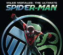 Miles Morales: Ultimate Spider-Man Vol 1 8