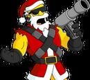 Bonestorm Santa