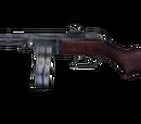 Pistolety maszynowe w Call of Duty