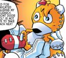Tails Doll (Archie)