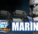 Republic Marine Havoc Squad