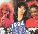 1984: Die Stars, Die Hits, Die Facts