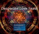Desperate Love Feast
