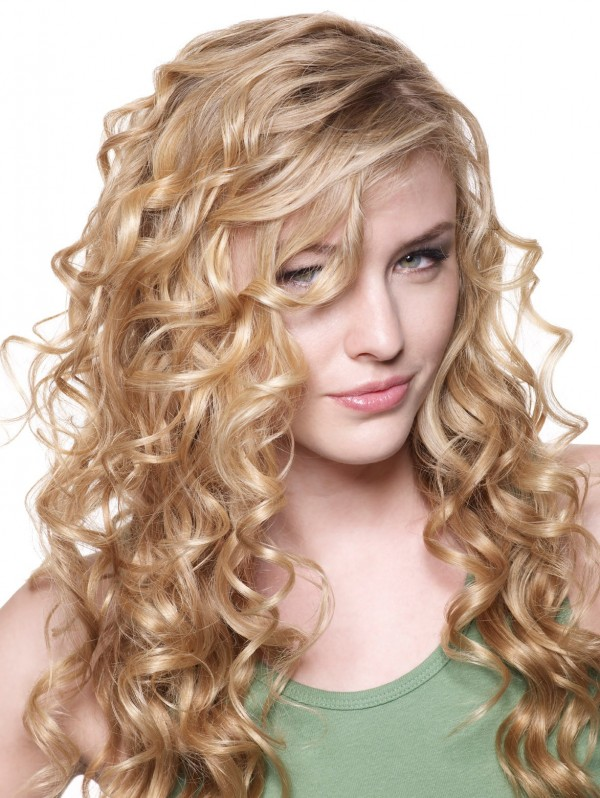 Image How To Style Curly Hair The Hunger Games
